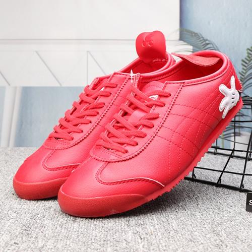 Image of ASICS Woman Men Fashion Sneakers Sport Shoes