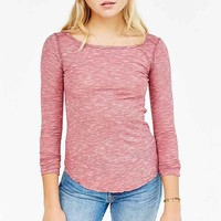 BDG Layer Up Tee