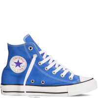 Converse Chuck Taylor All Star Fresh Colors Light Sapphire Hi Top
