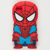 Marvel Chara-Covers Spiderman iPhone 4/4S Case