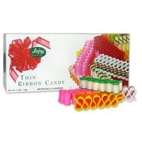 Sevigny Old Fashioned Ribbon Candy