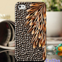 Bling iphone 4 case iphone 4s case iphone 5 5s case iphone 5c case Blackberry Z10 case Blackberry Q10 case iphone 5 cover iphone 5 otterbox