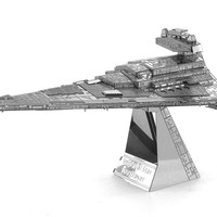 FASCINATIONS METAL EARTH  STAR WARS IMPERIAL STAR DESTROYER