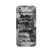 Shawn Mendes Stitches Phone Case Tumblr