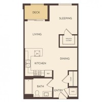 Studio - 3 Bed Apartments | Maxfield at Marc San Marcos