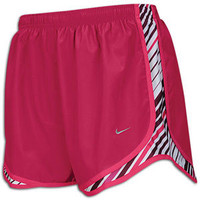 Nike Side Panel Print Tempo Short - Women's at Champs Sports