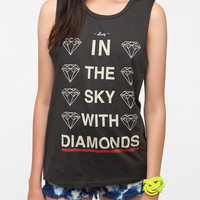 Lords Of Liverpool In The Sky Muscle Tee