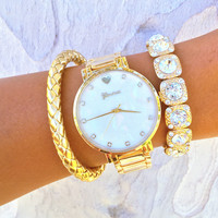 Greek Goddess Stack