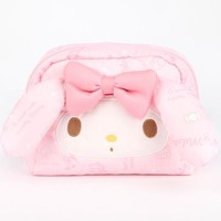 My Melody Cosmetic Pouch: Sweet Smile
