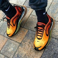 NIKE AIR MAX 720 Woman Men Sneakers Sport Shoes