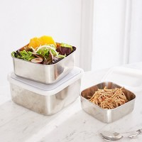 U Konserve Stainless Steel To-Go Container | Urban Outfitters