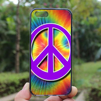Peace Sign,iphone 4 case,iPhone4s case, iphone 5 case,iphone 5c case,Gift,Personalized,water proof