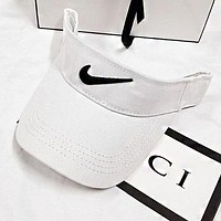 NIKE Summer Women Men Sun Hat Baseball Cap Hat