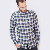 Cherne Long Sleeve Flannel Shirt