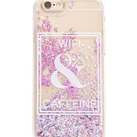 Wifi Graphic Case for iPhone 6 | Forever 21 - 1000177475