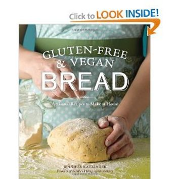 Gluten-Free and Vegan Bread: Artisanal Recipes to Make at Home