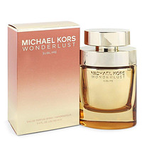 Michael Kors Wonderlust Sublime Eau De Parfum Spray By Michael Kors