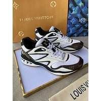 lv louis vuitton womans mens 2020 new fashion casual shoes sneaker sport running shoes 188