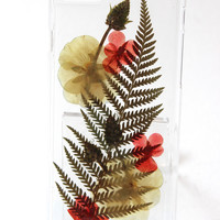 Nevaeh iPhone 6/6S Dried Flower Phone Case