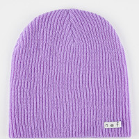 Neff Daily Beanie Lilac One Size For Men 15726576201
