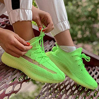 Adidas Yeezy 350 Boost V2 Sneaker Shoes