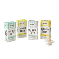 Salt Water Taffy | handmade candy, artisinal