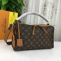 DCCK Lv Louis Vuitton Fashion Women Men Gb29611 45089 Bags 29*19*13cm