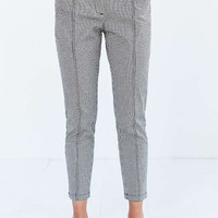 BDG Checkered Mom Pant | Urban Outfitters