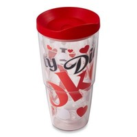 Tervis® I Heart my Diet Coke® 24-Ounce Wrap Tumbler with Red Lid