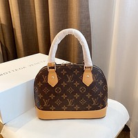 lv louis vuitton womens leather shoulder bag satchel tote bags crossbody 87