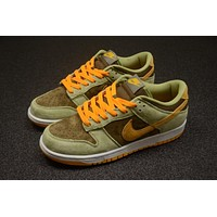"""Nike Dunk Low SE """"Dusty Olive"""" DH5360 -300   36-46"""