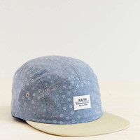 Katin Fan Camper Hat - Urban Outfitters