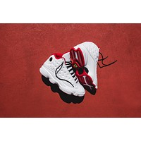 Nike Air Jordan 13 - History of Flight