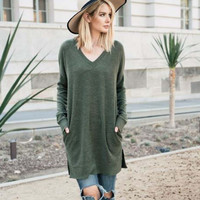 Spruce Canyon Tunic