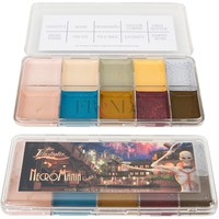 Skin Illustrator Palette Necro Mania - Palettes - FX On-Set - Special FX Frends Beauty Supply