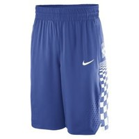 Nike Store. Nike Hyper Elite Road (Kentucky) Men's Basketball Shorts