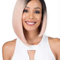 Bobbi Boss MLF 201 Nadine Synthetic Lace Front Wig