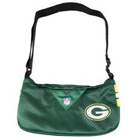 Green Bay Packers NFL Team Jersey Purse