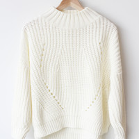 Leticia Knit Sweater