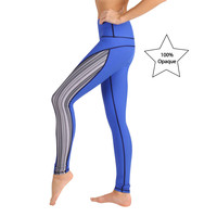 Just Gonna Weave This Here Urban Active Leggings - FINAL SALE