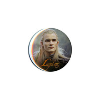 The Lord Of The Rings Legolas Pin