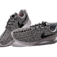 LoveQ168 NIKE Roshe Run Women Men Casual Sport Shoes Sneakers