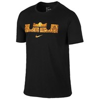 Nike LeBron Foundation Lions T-Shirt - Men's at Eastbay