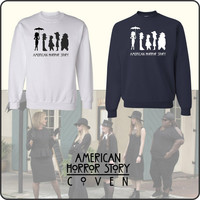 American Horror Story Sweatshirt • Coven