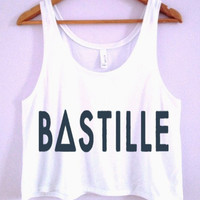 Bastille Crop-Top