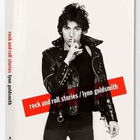Rock And Roll Stories By Lynn Goldsmith - Assorted One