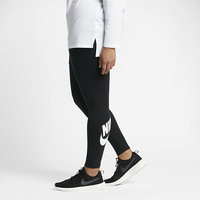 The Nike Sportswear (Plus Size) Women's Leggings.