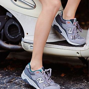 New Balance Womens Tomboy Trainer from