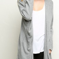JILLIAN CARDIGAN