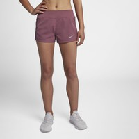 "Nike Eclipse Women's 3"" Running Shorts. Nike.com"